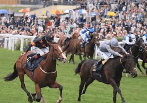 Fresh Wokingham Stakes